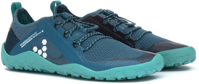 Vivobarefoot W's Primus Swimrun FG Mesh Shoes Ink Blå